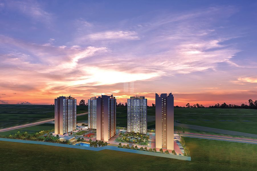 Life Republic ORO Avenue - Elevation Photo