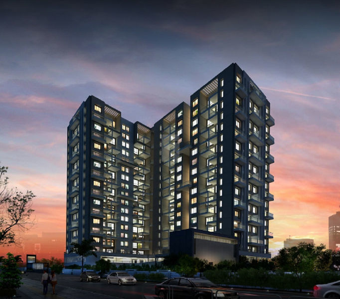 Bafana Aloha Towers - Project Images