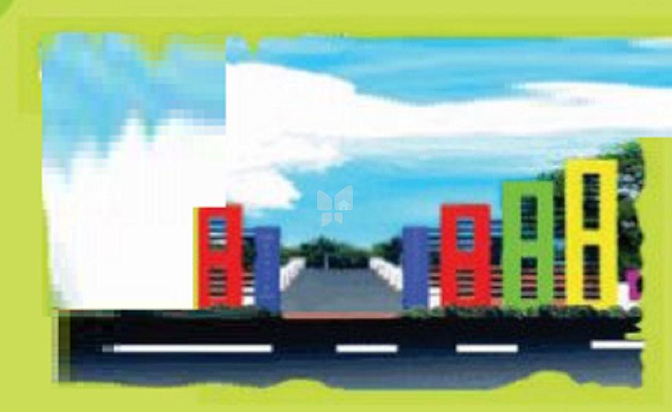 TCK Sundara Murthy Nagar - Project Images