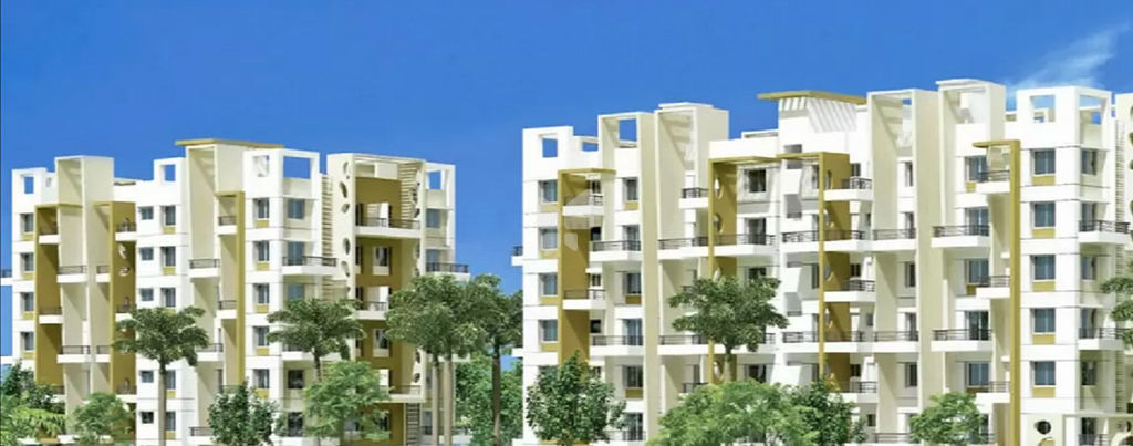 Dharti Green - Project Images