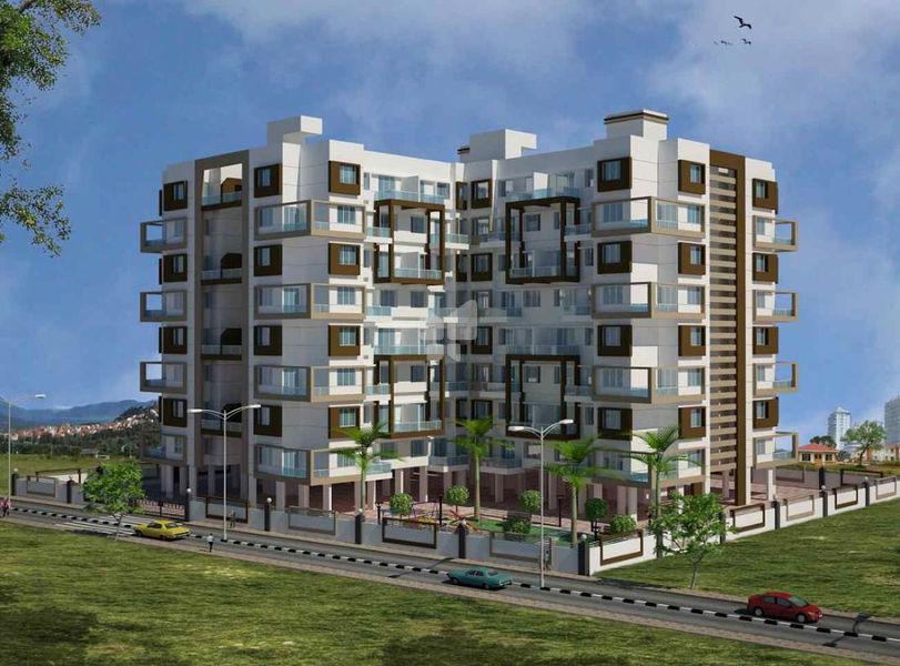 Rohit Palms Phase I - Elevation Photo