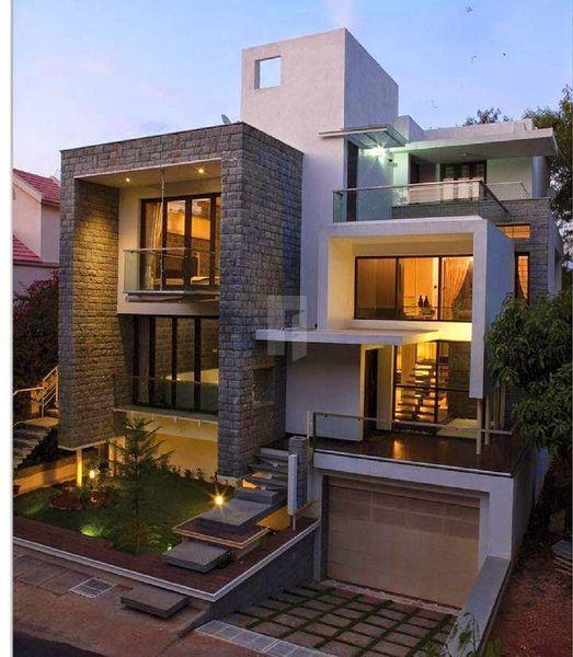 Jayam Sundara Pattinam - Elevation Photo