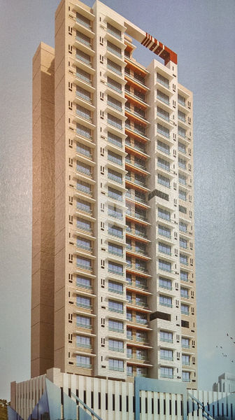 Siddhivinayak Rooprajat Enclave - Elevation Photo