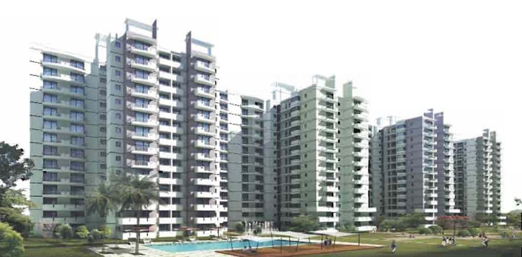 Aditya Celebrity Homes - Project Images