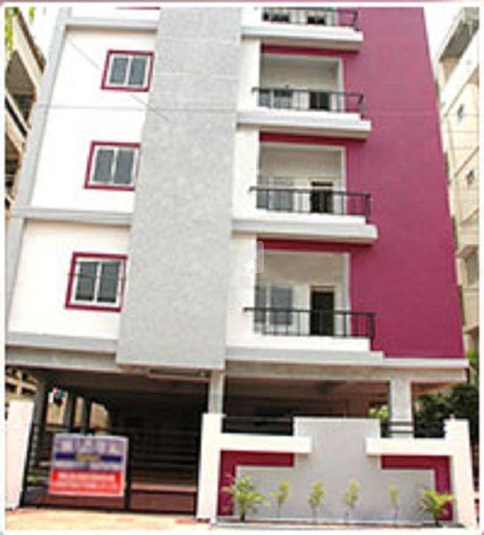 Manisha Sai Ratna Bhuvi - Elevation Photo