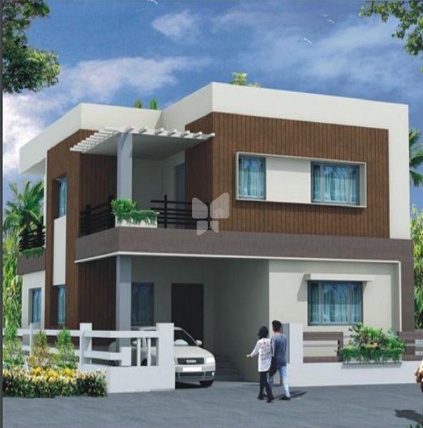 Srijas Nandanavanam - Project Images