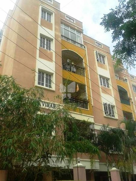 Bharat Vihar - Project Images