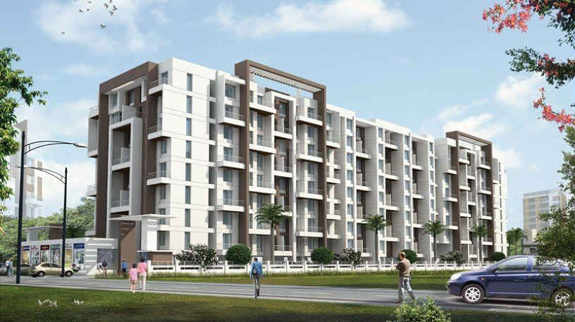 Manas Serene Homes - Project Images