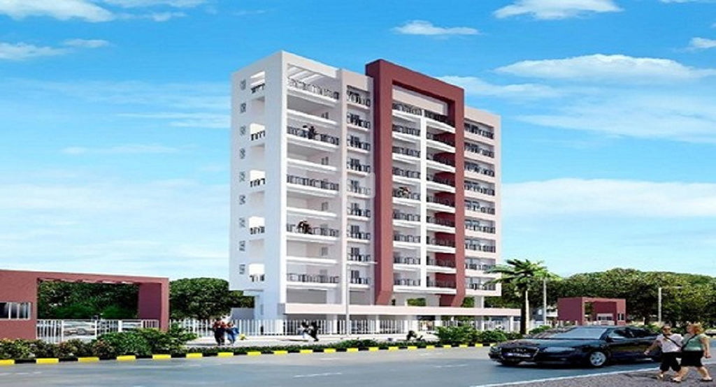Bhavani Regent Heights - Project Images