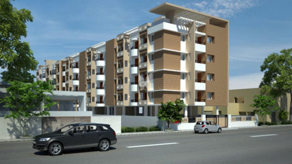 AV Properties Grandeour - Project Images