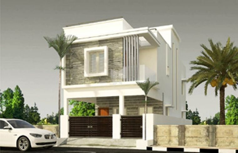 Tailor Made Villas - Project Images