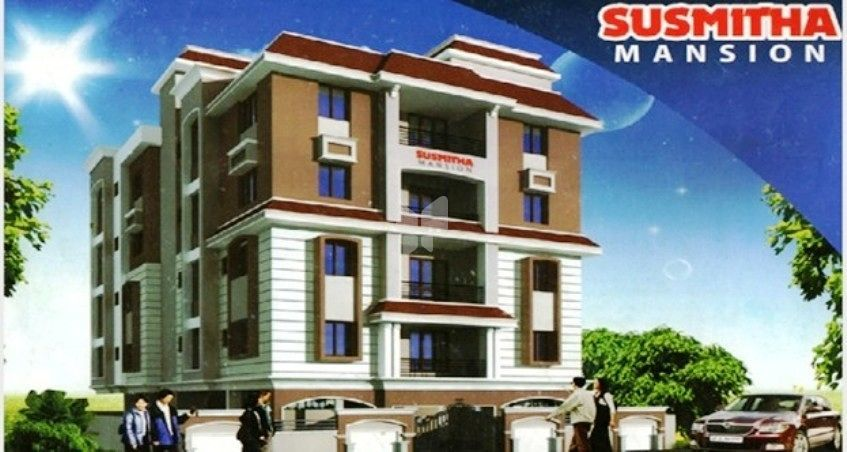 Bhoomathas Susmitha Mansion - Project Images