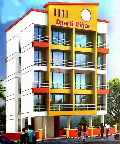 Dharti Vihar - Project Images