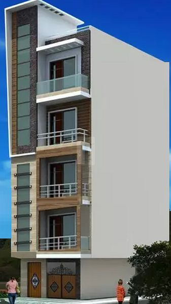 Anshika Homes XII - Project Images