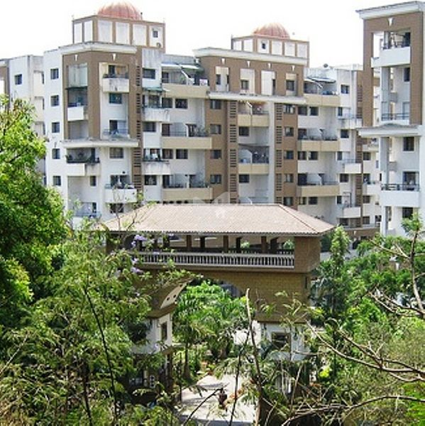 Amit Ved Vihar - Project Images