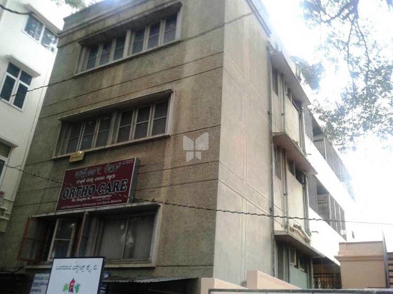 Narayan Margosa Apartments - Project Images