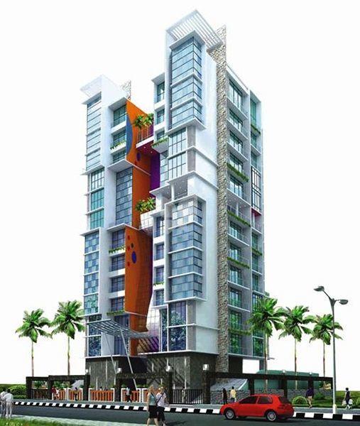 Siroya FM Kalaniketan Apartment - Project Images