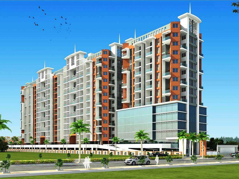 Vidya Kaka Homes - Elevation Photo