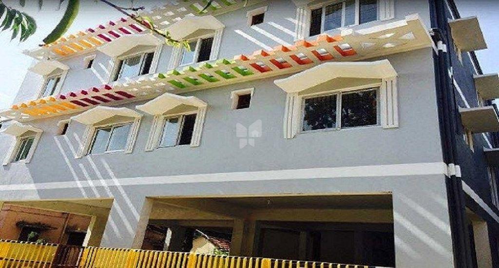 Balam Sri Vizhinath - Elevation Photo