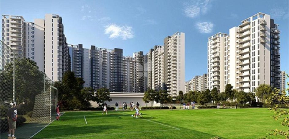 Lodha Codename Superstar - Project Images