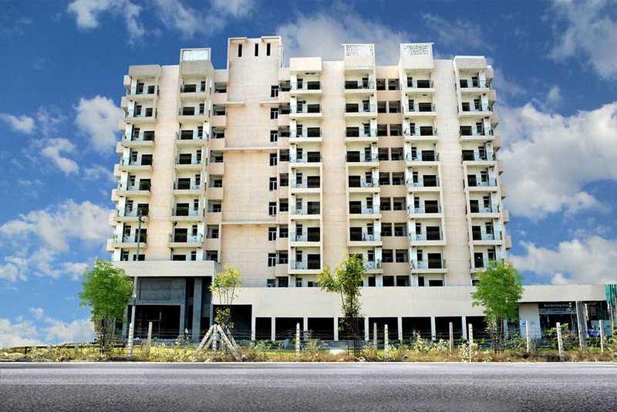 Gayatri Life Apartments - Project Images
