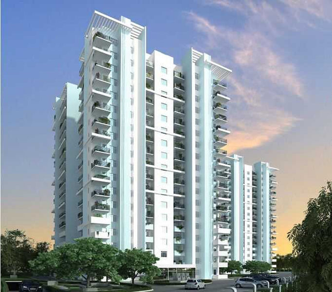 Premia Towers - Project Images