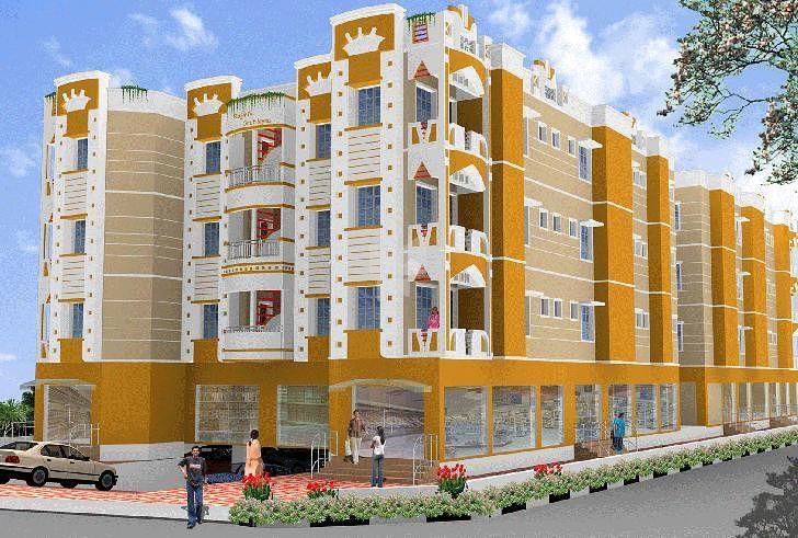 Rajnis Srutilayaa - Project Images