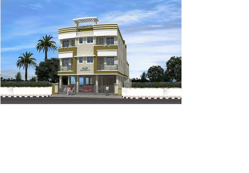 Srishas Kamakshi - Elevation Photo