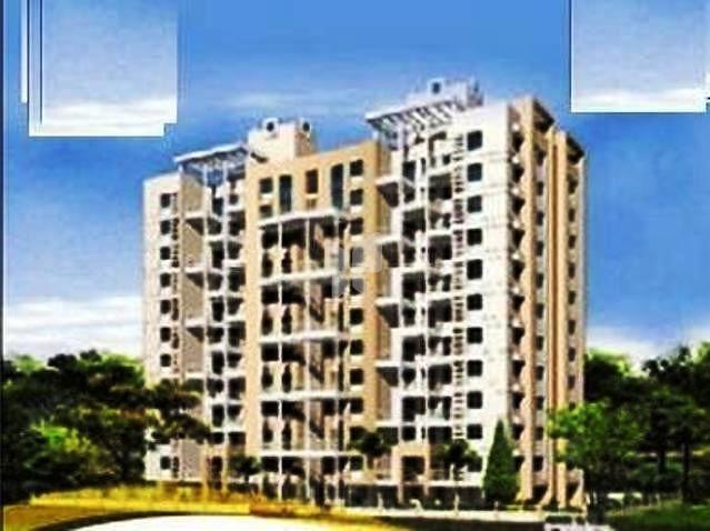 Vrindavan Barsana Enclave - Project Images