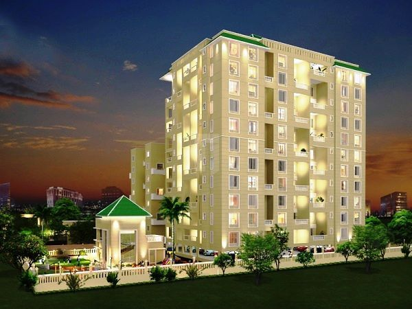 Navalakha Ritz - Project Images