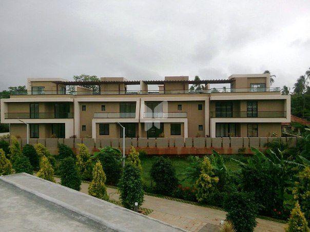 Rustomjee Riverside - Elevation Photo