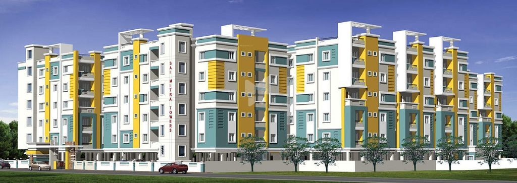 Sai Mitra Towers - Project Images