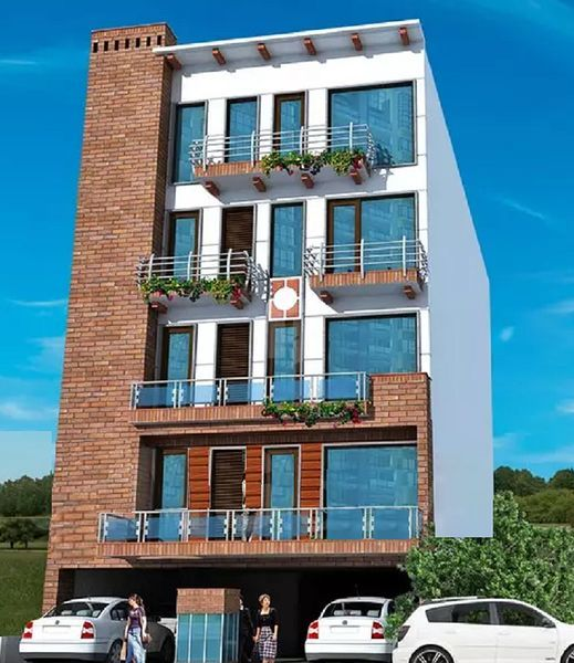 Balaji Homes - Project Images