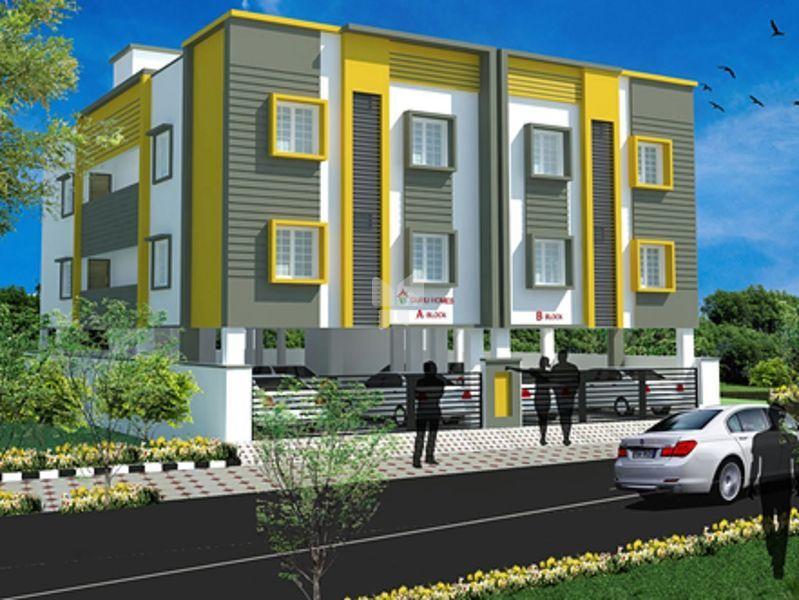 Guru Homes - Project Images