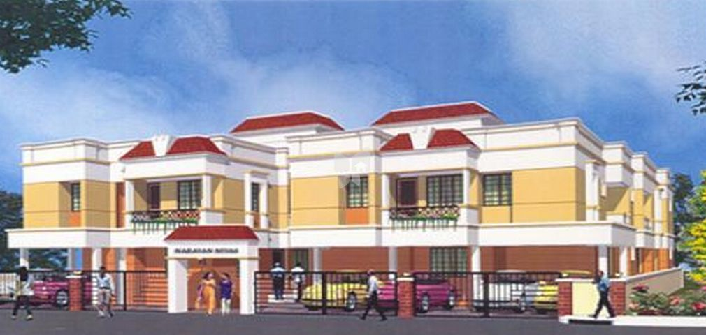 Sudharshan Homes - Project Images