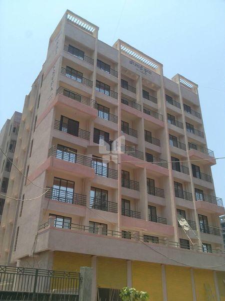 R K Shri Sai Krupa - Project Images