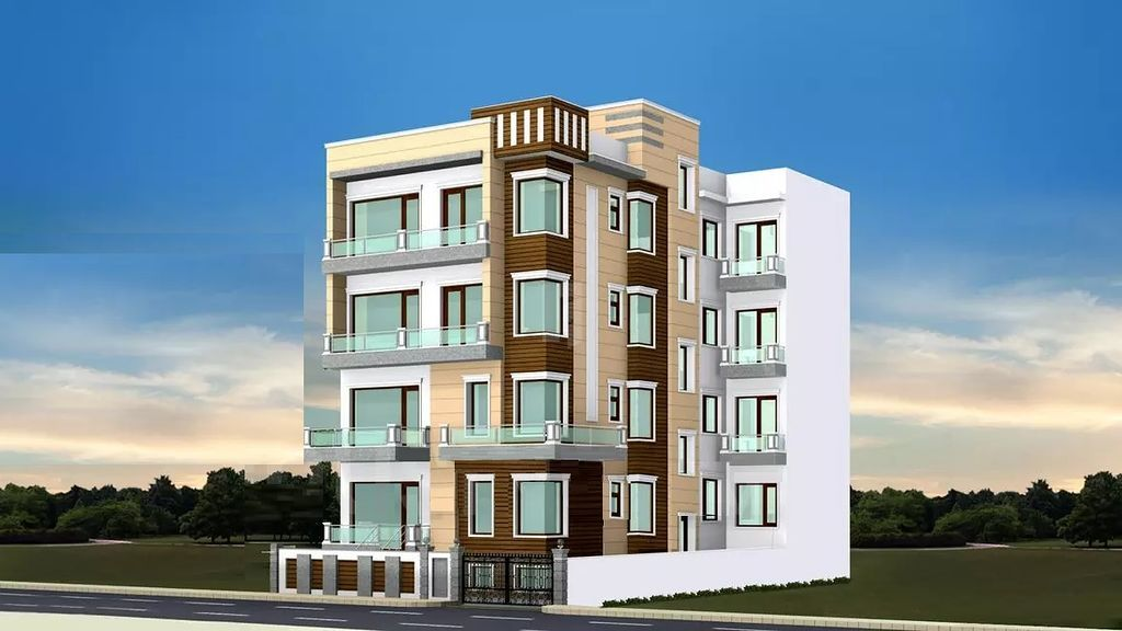 Sai Tanwar Homes - 1 - Project Images
