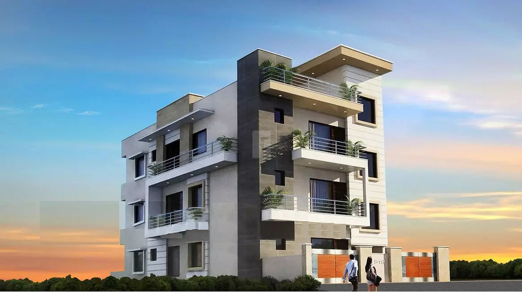 Arora Homes 1 - Project Images