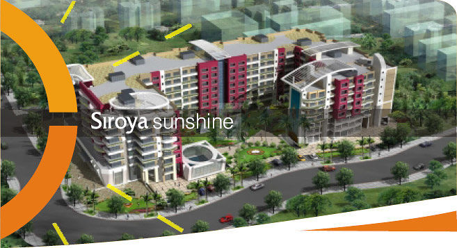 Siroya Sunshine - Project Images