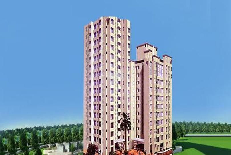 DB Shagun Towers - Project Images