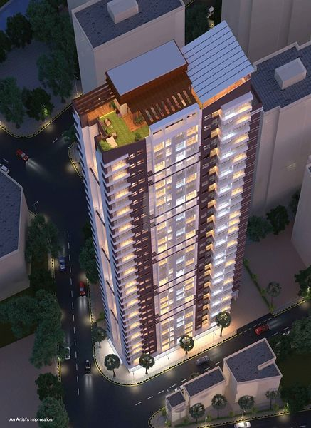 Satyadeep Shree Sandesh Heights - Project Images