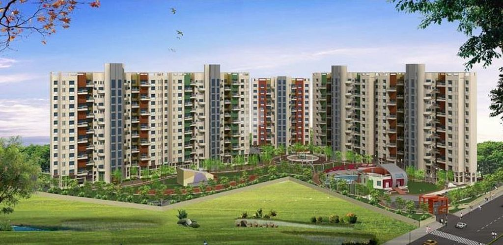 Amar Courtyards - Project Images