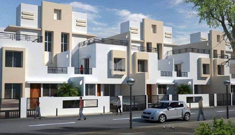 Front Elevation Of House In Coimbatore : List of synonyms and antonyms the word rowhouse