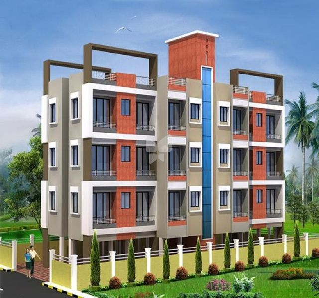 Divyaraj Sadnya Height - Project Images