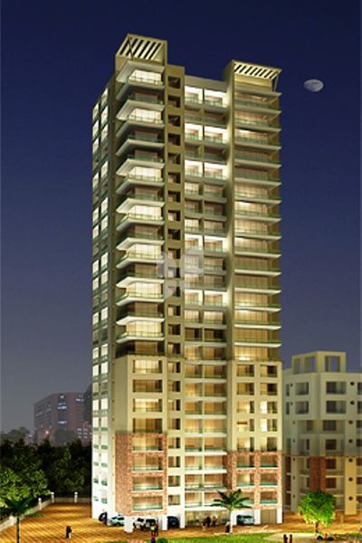 Agarwal Nimmit Towers II - Project Images