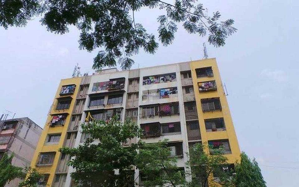 Radha Rani Apartment - Project Images