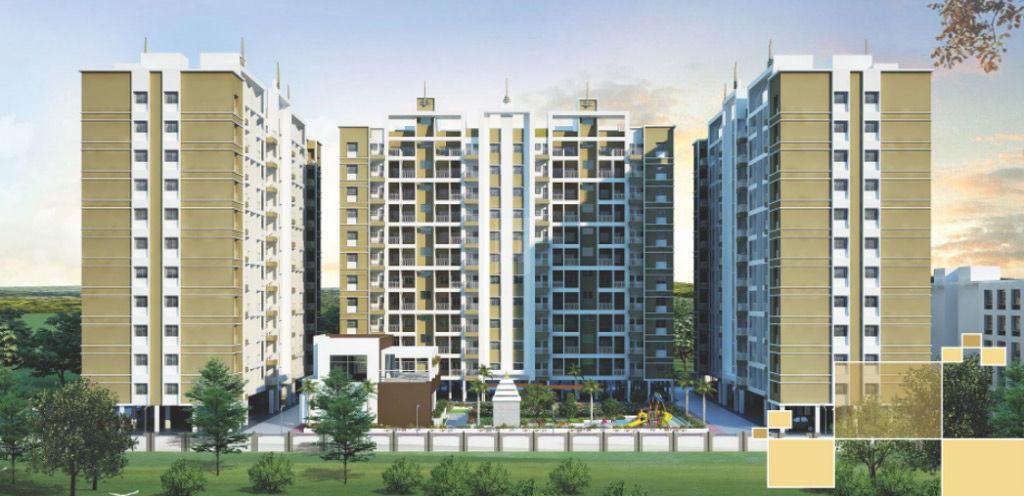 Maheshwari Suvarna Nagari - Project Images