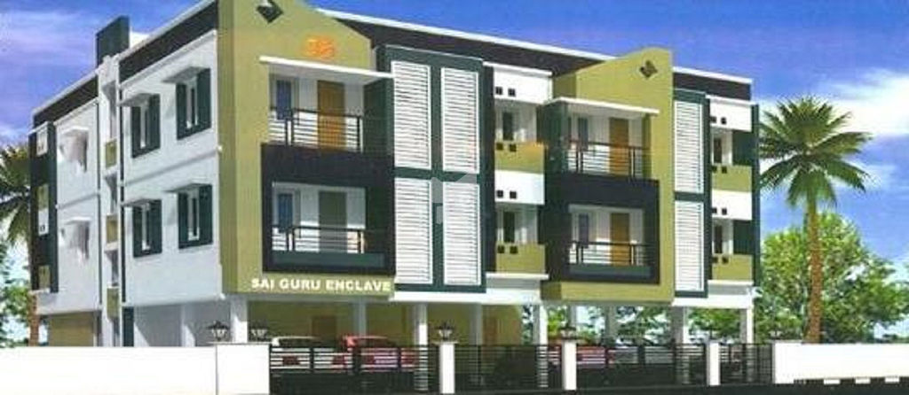 Sri Vari Sai Guru Enclave - Project Images