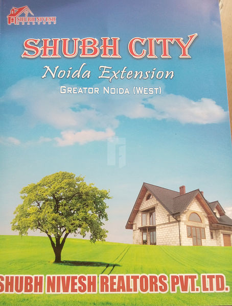 Shubh City - Project Images