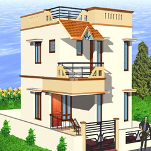 JKB Ramya Nagar - Elevation Photo